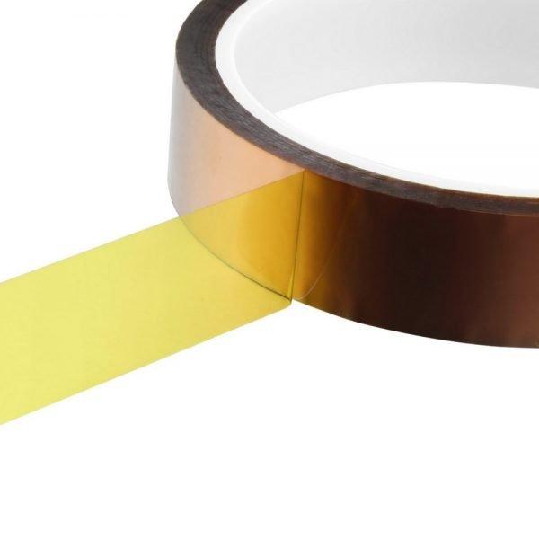 100ft High Temperature Heat Resistant Adhesive Tape