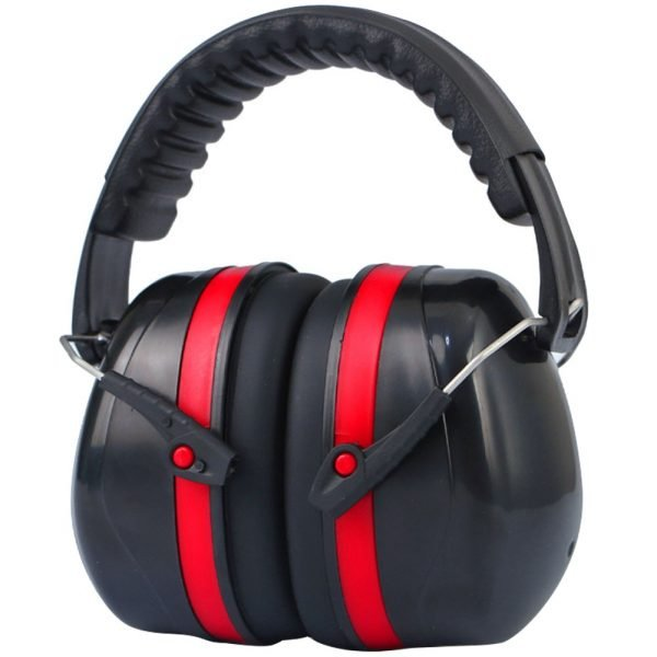 Construction Shooting Safety Hunting Ear Muffs Sleeping Soundproof Soft Sports Noise Reduction Hearing Protection Practical