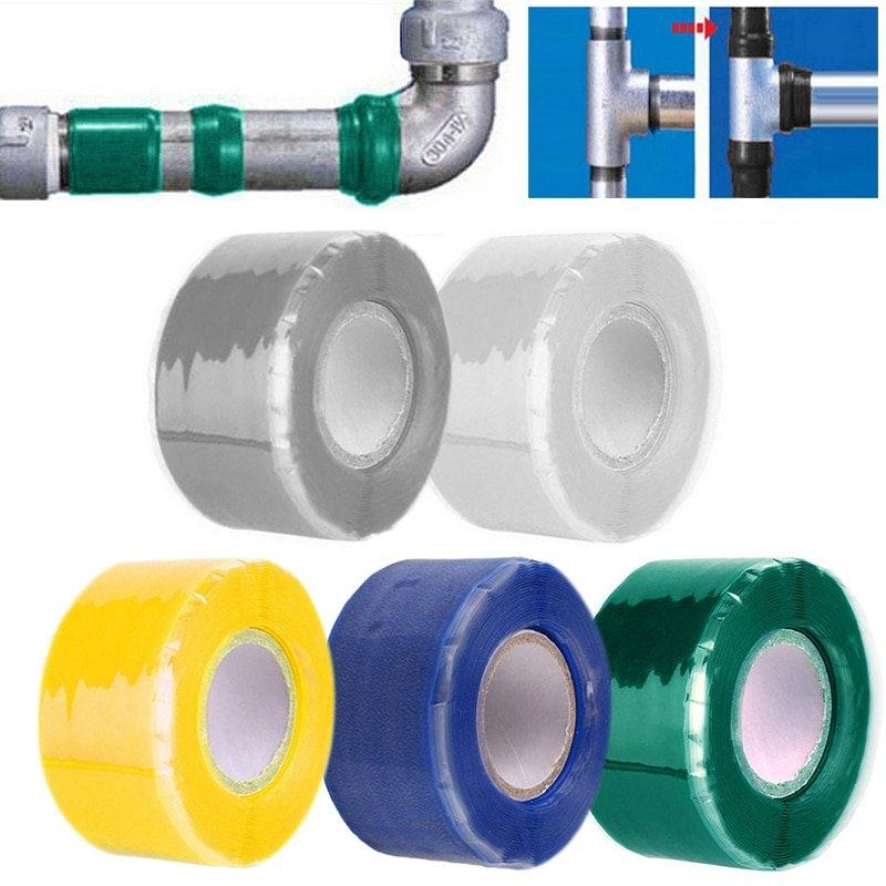 3m Pipe Repair Waterproof Adhesive Tape