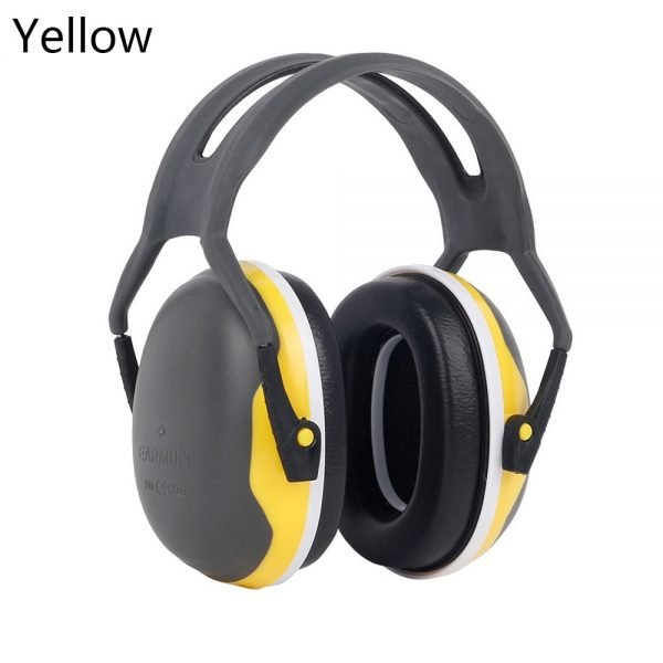Headphones Noise Protection, NRR 21 DB For Construction, Manufacturing, Maintenance, Automotive, Woodworking Hearing Protector
